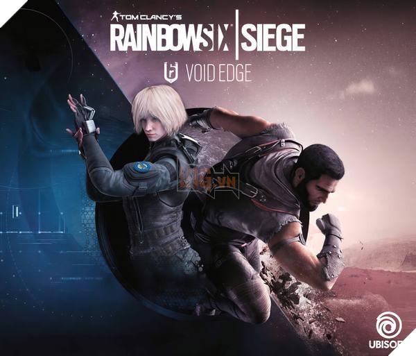 Rainbow Six Siege: Chi tiết bản đồ lộ trình Năm thứ 5 và thứ 6