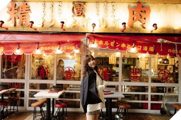 Sakura Momo - Mỹ nhân JAV Nhật Bản 18+ nhưng cũng là 1 tay chơi nghiện Game siêu cấp 2