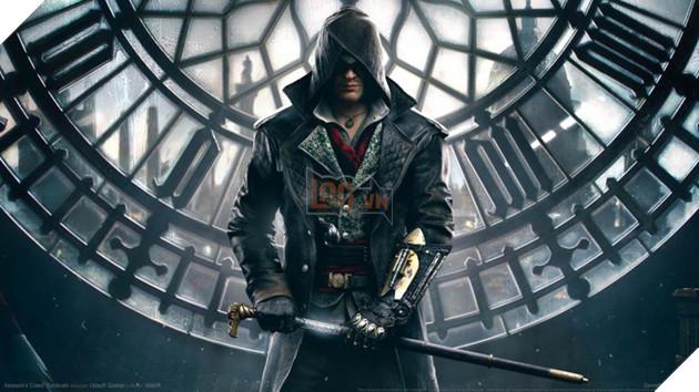 Assassin Creed Syndicate sẽ tham gia vào Chương trình miễn phí của Epic Store trong tuần này 2