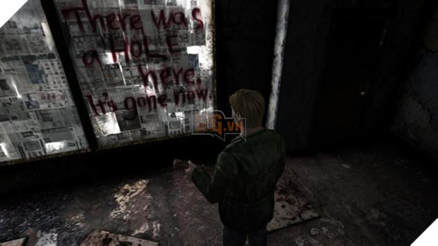 Huyền thoại làng game sinh tồn kinh dị - Silent Hill 2 bất ngờ được khoác lên mình nền đồ họa mới - Ảnh 2.