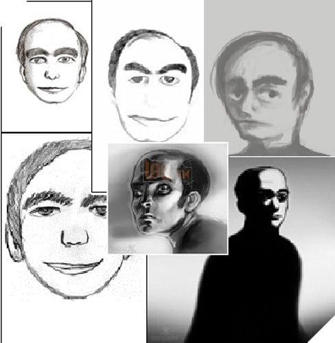 This man là ai ? Khuôn mặt đáng sợ từng xuất hiện trong giấc mơ của 2000 người khác nhau trên khắp thế giới