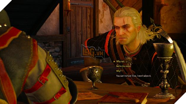 The Witcher 3: Những nhiệm vụ khiến người chơi đau đầu nhất khi đưa ra lựa chọn 2