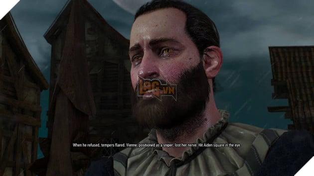 The Witcher 3: Những nhiệm vụ khiến người chơi đau đầu nhất khi đưa ra lựa chọn 4