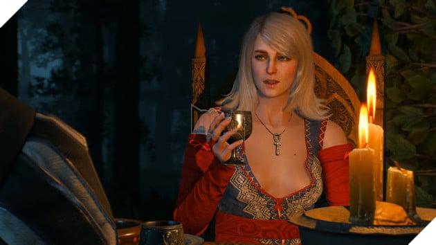 The Witcher 3: Những nhiệm vụ khiến người chơi đau đầu nhất khi đưa ra lựa chọn 6