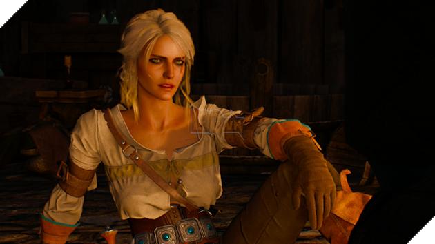 The Witcher 3: Những nhiệm vụ khiến người chơi đau đầu nhất khi đưa ra lựa chọn 12