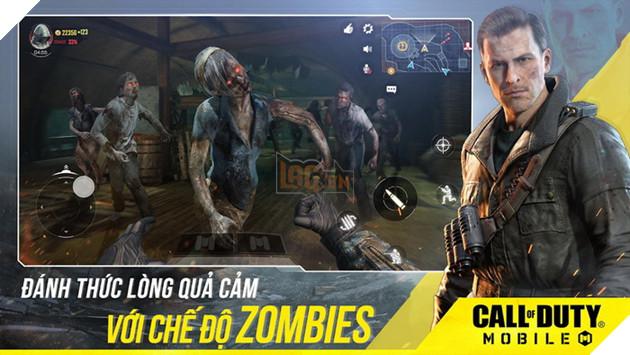 Call of Duty Mobile server Việt Nam chính thức mở đăng kí sớm cho kịp cập nhật Mùa 4 4
