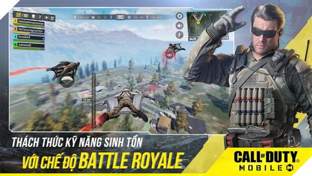 Call of Duty Mobile server Việt Nam chính thức mở đăng kí sớm cho kịp cập nhật Mùa 4 3