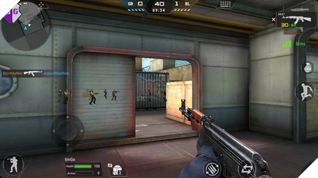 Nhìn những hình ảnh này, game thủ có cớ để lo lắng về tương lai u ám của Call of Duty Mobile tại Việt Nam - Ảnh 6.