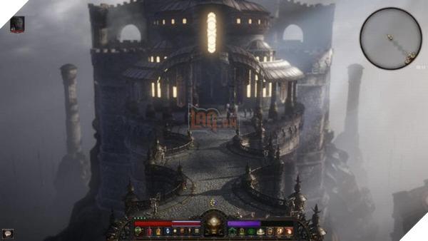 Game nào hay hơn: Wolcen Lords of Mayhem so găng với Path of Exile 4