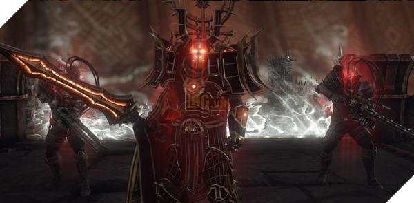 Game nào hay hơn: Wolcen Lords of Mayhem so găng với Path of Exile 6