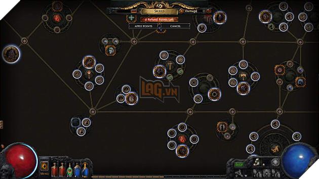 Game nào hay hơn: Wolcen Lords of Mayhem so găng với Path of Exile 7