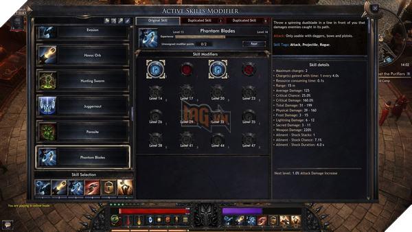 Game nào hay hơn: Wolcen Lords of Mayhem so găng với Path of Exile 8