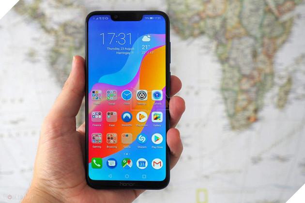 Top Smartphone giá rẻ có thể chiến mượt mọi thể loại game, chấp cả LMHT: Tốc Chiến và PUBG Mobile - Ảnh 5.