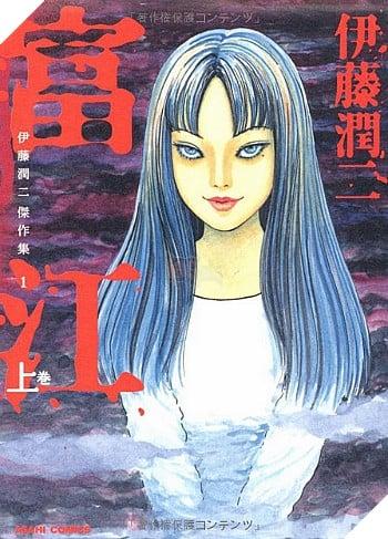 Tomie - nhân vật kinh dị ghê rợn bậc nhất Nhật Bản