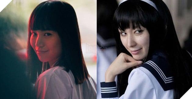 Tomie là ai ? Người con gái kinh dị của Nhật Bản và là chị em với Hot phim Girls From No Where 3