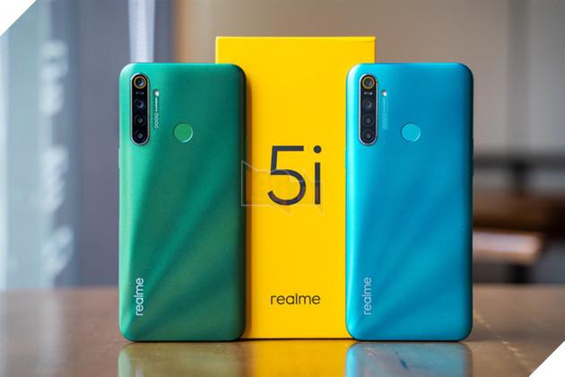 Top Smartphone giá rẻ có thể chiến mượt mọi thể loại game, chấp cả LMHT: Tốc Chiến và PUBG Mobile - Ảnh 2.
