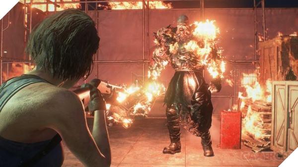 Có gì để mong chờ trong bản chơi thử của Resident Evil 3 Remake? 6