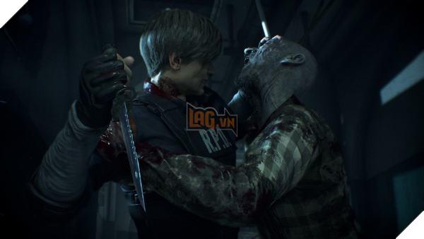 Có gì để mong chờ trong bản chơi thử của Resident Evil 3 Remake? 4