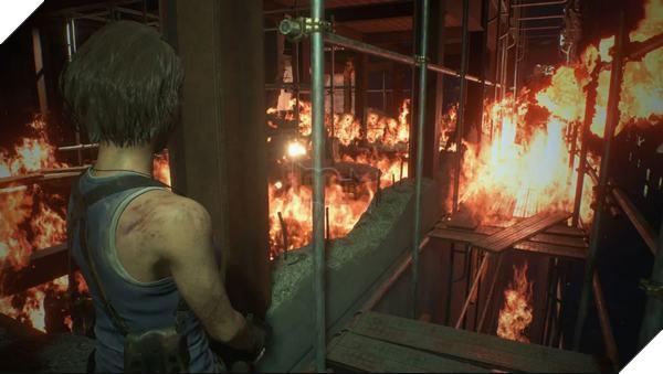 Có gì để mong chờ trong bản chơi thử của Resident Evil 3 Remake? 5
