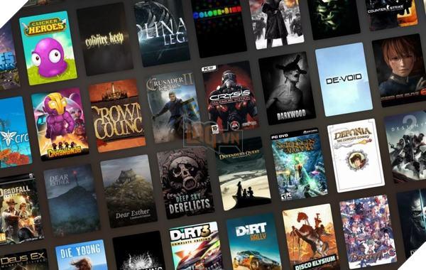 GOG của CD Projekt Red tiếp tục lấy lòng game thủ với chính sách mới 2