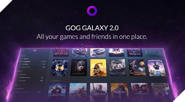 GOG của CD Projekt Red tiếp tục lấy lòng game thủ với chính sách mới 3