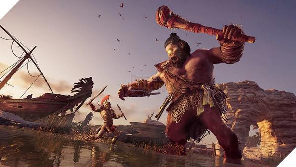 Assassin's Creed: Liệu đã đến lúc quay về với cái gốc của thương hiệu? 3