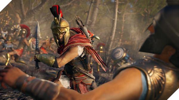 Assassin's Creed: Liệu đã đến lúc quay về với cái gốc của thương hiệu? 2