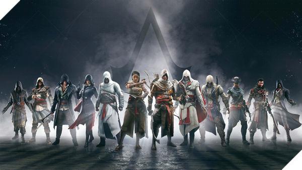 Assassin's Creed: Liệu đã đến lúc quay về với cái gốc của thương hiệu? 5