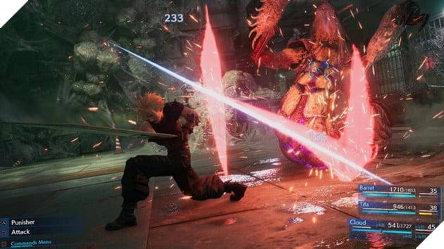 Kết quả hình ảnh cho Final Fantasy 7 Remake Centra