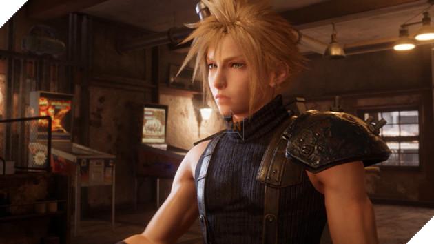 Tiểu sử các nhân vật trong Final Fantasy VII Remake, game nhập vai đỉnh nhất 2020 (P1) - Ảnh 4.