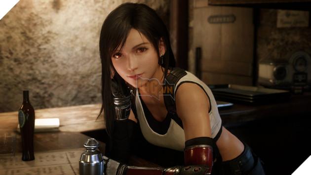 Tiểu sử các nhân vật trong Final Fantasy VII Remake, game nhập vai đỉnh nhất 2020 (P1) - Ảnh 2.