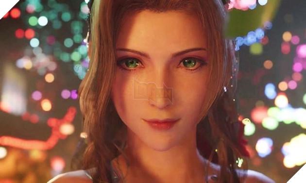 Tiểu sử các nhân vật trong Final Fantasy VII Remake, game nhập vai đỉnh nhất 2020 (P1) - Ảnh 3.