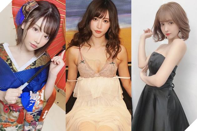 BXH diễn viên phim 18+ ăn khách tháng 2/2020: Thiên sứ Moe trở lại hạng 1, Eimi Fukada top 4, Yua Mikami top 5 - Ảnh 1.