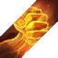 hand-of-justice item icon