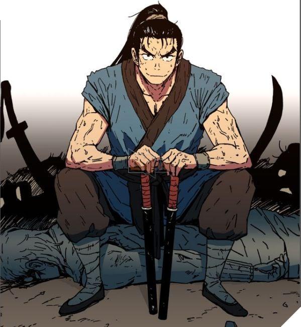 Top 5 manhwa (truyện tranh) Hàn hay đáng đọc nhất hiện nay 3