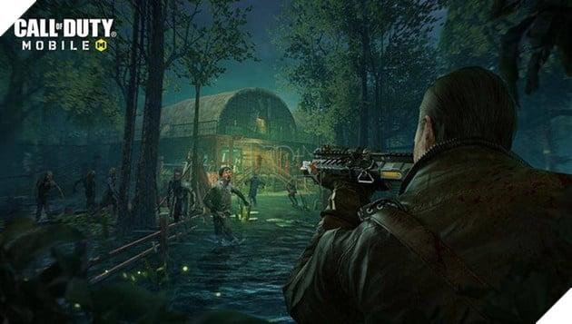 Call of Duty Mobile chuẩn bị loại bỏ một trong những chế độ yêu thích nhất của game thủ 3
