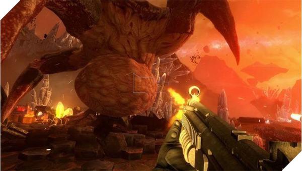 Black Mesa, bản làm lại của tựa game Half-Life đình đám, ra mắt bản hoàn chỉnh 2