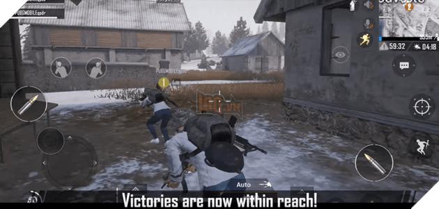PUBG Mobile: Trải nghiệm nhanh tính năng Brothers In Arm nếu bạn là người mới chơi 7