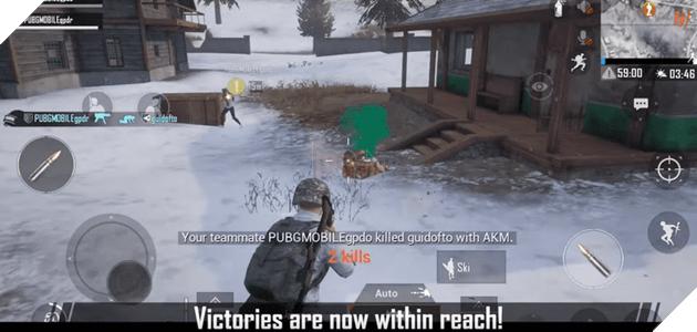 PUBG Mobile: Trải nghiệm nhanh tính năng Brothers In Arm nếu bạn là người mới chơi 8