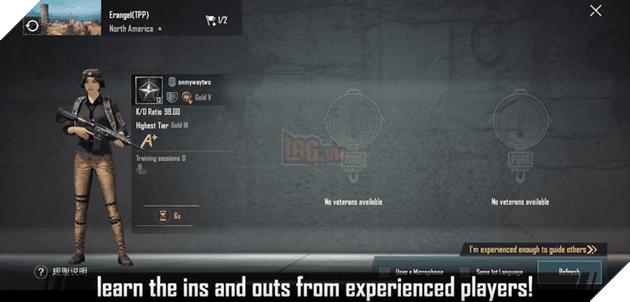 PUBG Mobile: Trải nghiệm nhanh tính năng Brothers In Arm nếu bạn là người mới chơi 4