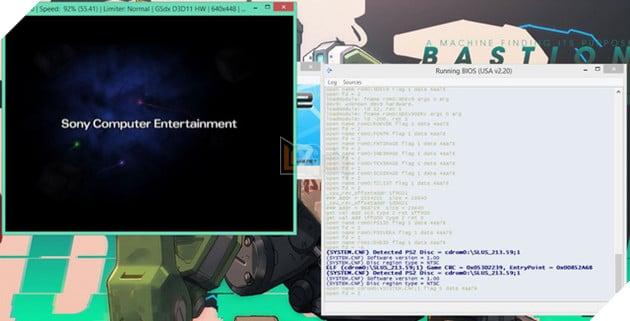 Hướng dẫn: Cách giả lập PS2 để chơi game trên PC 6