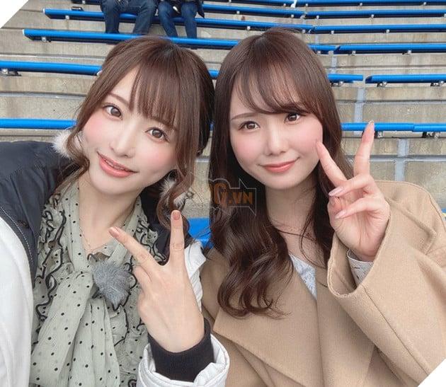 Ngắm nhan sắc xinh đẹp của Amatsuka Moe, thiên sứ của làng phim 18+ Nhật Bản - Ảnh 14.