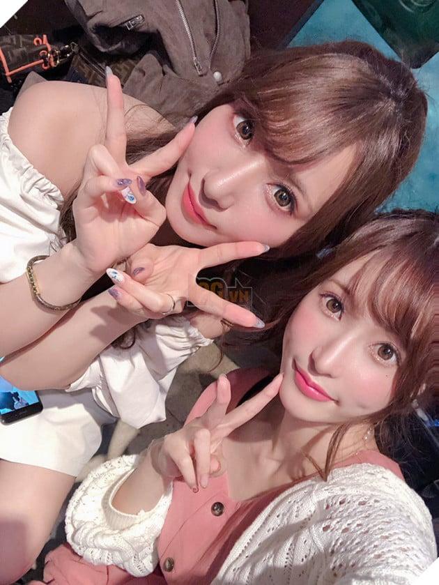 Ngắm nhan sắc xinh đẹp của Amatsuka Moe, thiên sứ của làng phim 18+ Nhật Bản - Ảnh 15.