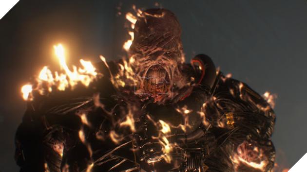 Resident Evil 3: Danh sách kẻ thù được xác nhận góp mặt trong bản làm lại 2