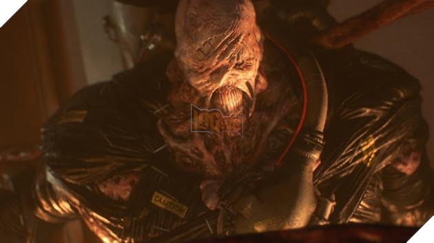 Resident Evil 3: Danh sách kẻ thù được xác nhận góp mặt trong bản làm lại 3