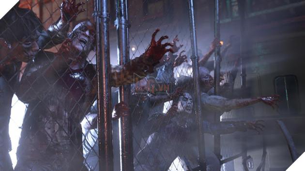 Resident Evil 3: Danh sách kẻ thù được xác nhận góp mặt trong bản làm lại 4