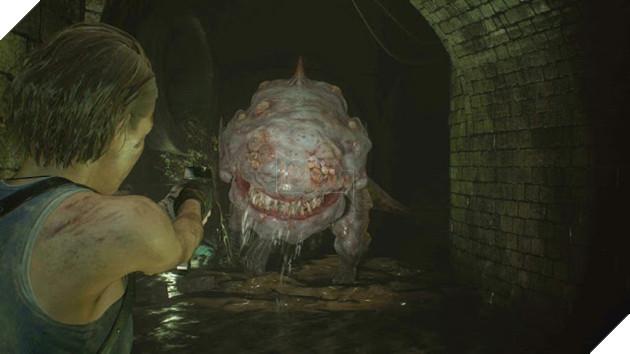 Resident Evil 3: Danh sách kẻ thù được xác nhận góp mặt trong bản làm lại 7