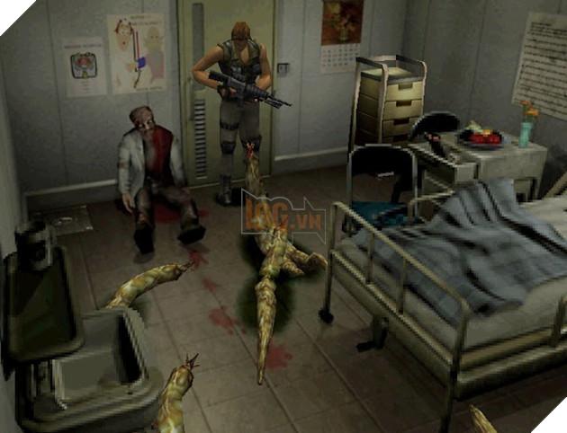 Resident Evil 3: Danh sách kẻ thù được xác nhận góp mặt trong bản làm lại 11