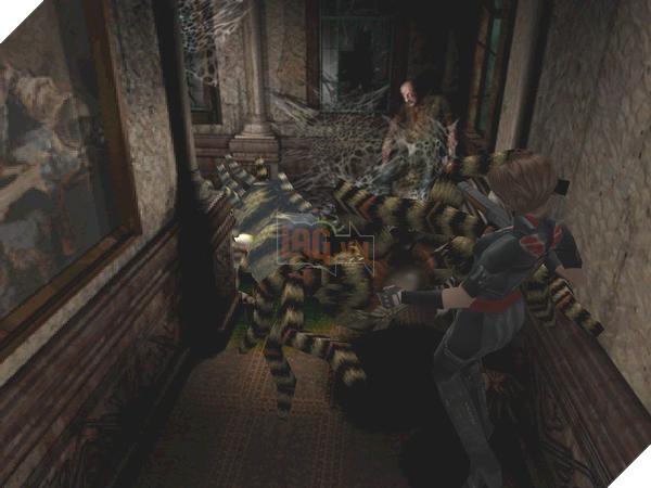 Resident Evil 3: Danh sách kẻ thù được xác nhận góp mặt trong bản làm lại 12