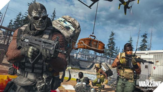Call of Duty Free Battle Royale Warzone sẽ phát hành ngay hôm nay, đây là cách để tải xuống  3